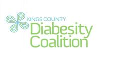 Kings County Diabesity Coalition logo