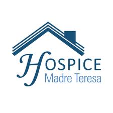 Hospice Madre Teresa logo