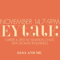 EY Talk featuring Milkmade Ice Cream's Diana Hardeman
