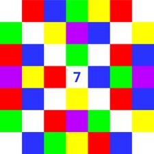 7FAST logo