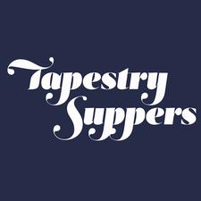 Tapestry Suppers logo