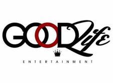 Good Life Entertainment Presents Go Live Saturday's logo