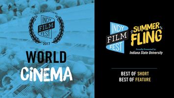 Best Of World Cinema @ Toby