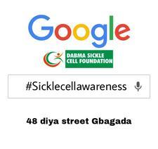 Dabma Sickle Cell Foundation logo