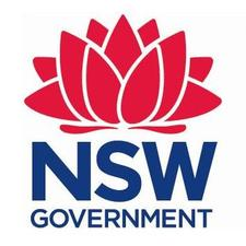 State Archives and Records NSW logo