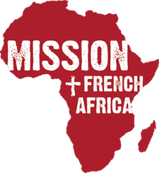 Mission French Africa Ministries logo