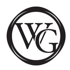 Wright in the Garden logo
