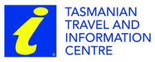 Tasmanian Travel & Information Centre logo