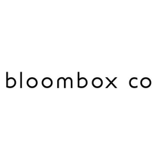 BLOOMBOX CO  logo