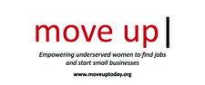 Move Up logo