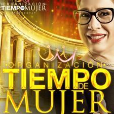 Tiempo de Mujer, Inc. logo