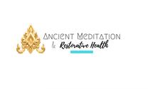 Ancient Meditation & Restorative Health logo