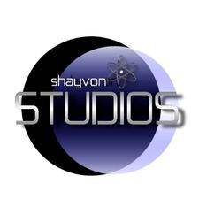 Shayvon Studios logo