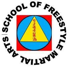 Glen Phillips - School of Freestyle Martial Arts logo