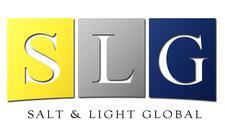 Salt & Light Global - Constitution Celebration logo