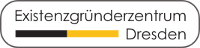 Existenzgründerzentrum Dresden logo