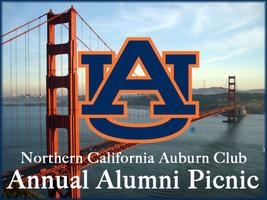 Northern California Auburn Club Annual Picnic