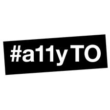 #a11yTO logo