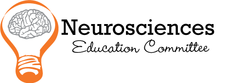 Neurosciences Education Committee logo