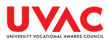 University Vocational Awards Council (UVAC) logo