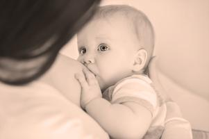 Breast Feeding Class