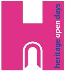 Broadland Heritage Open Days 2017 logo