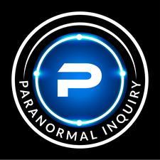 Paranormal Inquiry logo