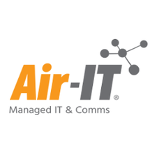 Air-IT logo