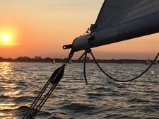 SOUL Sailing logo