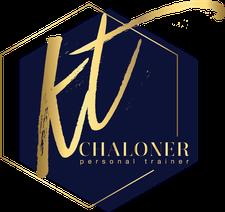 KT Chaloner logo
