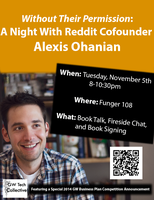 Without Their Permission: A Night With Reddit...