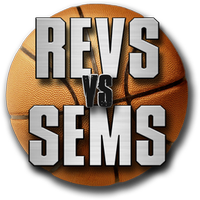 8th Annual REVS vs. SEMS Basketball Challenge