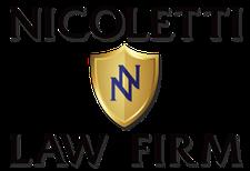 The Nicoletti Law Firm  logo