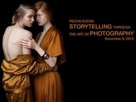 PECHA KUCHA: Storytelling Through the Art of...