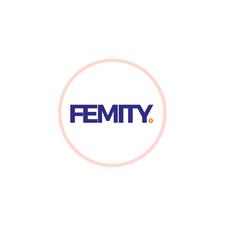 FEMITY logo