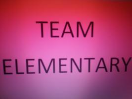 November Elementary Content Retreat