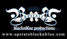 Upstate Black N Blue Productions logo