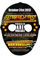 Nasty #5StarFrightFest