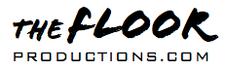 The Floor Improv logo