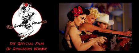 The Burlesque Assassins - The Movie - Vancouver