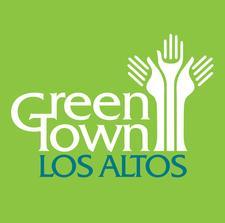 GreenTown Los Altos logo