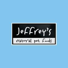 Jeffrey's Natural Pet Foods logo
