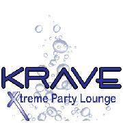 Krave Live Music Emporium logo