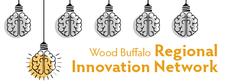 Wood Buffalo Regional Innovation Network logo