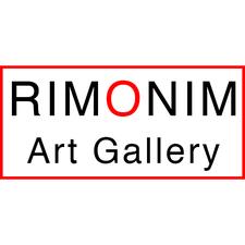 Rimonim Art Gallery logo