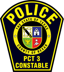 Constable Precinct 3 logo