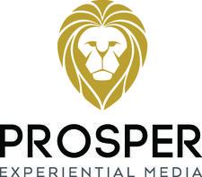 Prosper Experiential Media logo