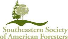 Southeastern Society of American Foresters logo