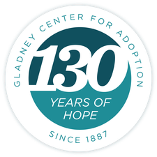 Gladney Center for Adoption logo