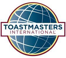 Linguists of Listowel Toastmaster Club logo